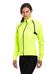 Pearl Izumi Ladies Elite Barrier Convertible Cycling Jacket by Pearl iZUMi