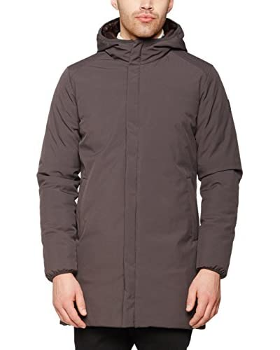 Invicta Chaqueta Larga 4442118/U Barro