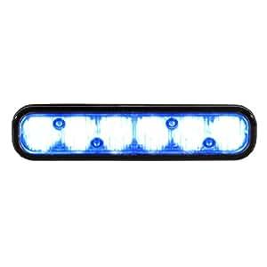 Whelen Engineering ION Series Super-LED Lighthead - Blue