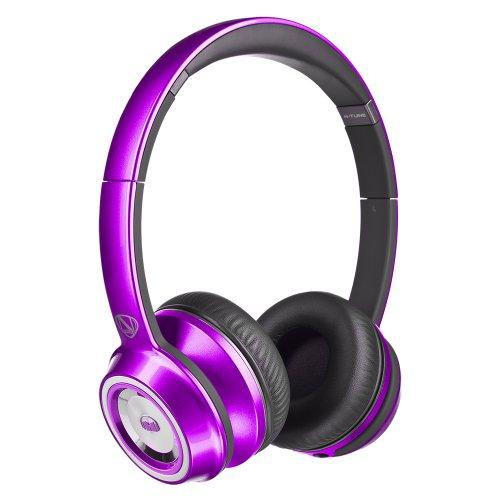 Ncredible Ntune On-Ear, Controltalk Universal - Candy Purple