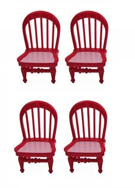 Fisher Price Loving Family Dollhouse CHAIRS REPLACEMENT Home for Holidays