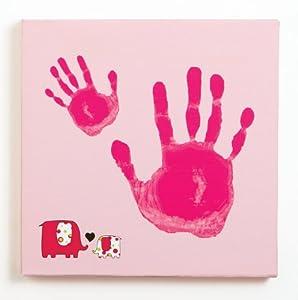 Pearhead 30602 - color rosa - BebeHogar.com