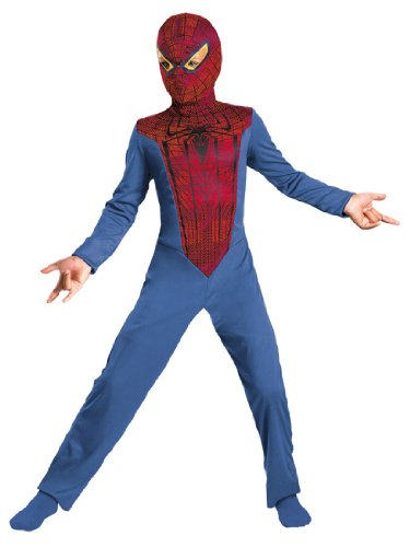 Spiderman Movie Basic Child Costume