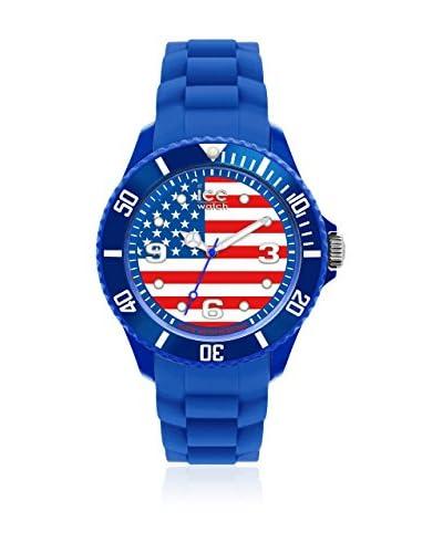 ice watch Reloj de cuarzo WO.US.B.S.12 42 mm
