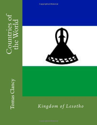 Countries of the World: Kingdom of Lesotho