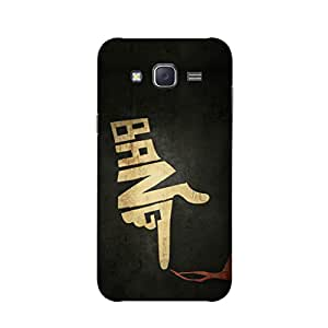 Mobi Elite Hard Printed Cover for Samsung Galaxy J5