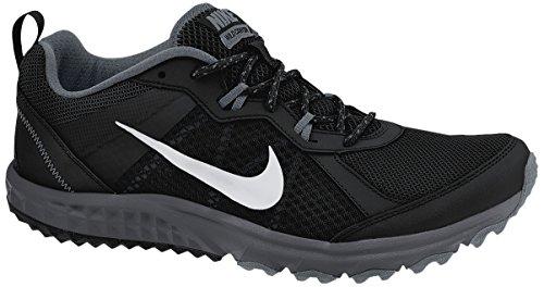 Nike Wild Trail Scarpe Running Uomo, Nero, 42 EU