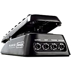 Jim Dunlop DVP1XL Volume Pedal by Jim Dunlop