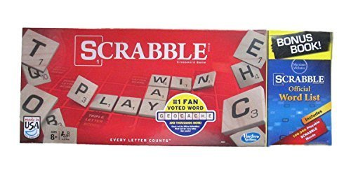 scrabble-game-and-scrabble-official-word-book