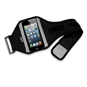 Sporteer Armband for iPhone 5/iPod touch 5G - S/M
