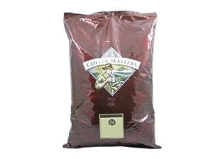 Irish Crème Mountain Water Decaffeinated Coffee, Ground (5 Pound Bag)