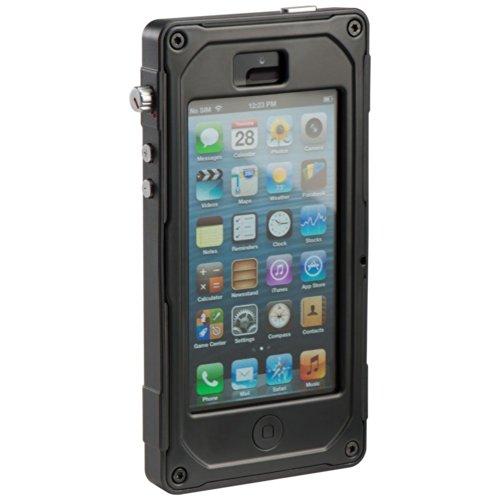 PELICAN(ペリカン) ペリカンケース ProGear Vaultシリーズ CE1180 iPhone5 防塵・防水ケース 黒 並行輸入品