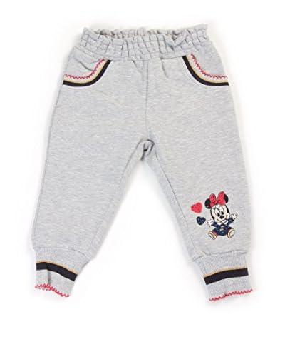 Baby Minnie Toddler Pantalone [Grigio]