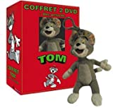 echange, troc Tom et Jerry - Coffret Tom - 2 DVD + peluche