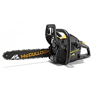McCulloch - Tronçonneuse thermique CS 340 McCulloch
