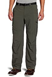 Columbia Silver Ridge Extended Cargo Pant