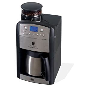 Great Youu0027re Want To Buy BEEM D2000.647 Fresh Aroma Perfect Deluxe Kaffeemaschine  Mit Mahlwerk U0026 Isolierkanne   Edition Eckart Witzigmann   Testmagazin  Urteil GUT ... Pictures Gallery