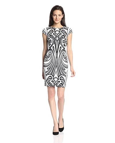 Julia Jordan Women's Knit Sheath Dress