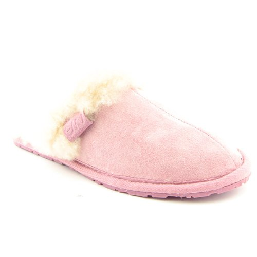 Cheap EMU AUSTRALIA Wilpena Pink Slippers Shoes Womens Size 9 (B002NM8Z9Q)