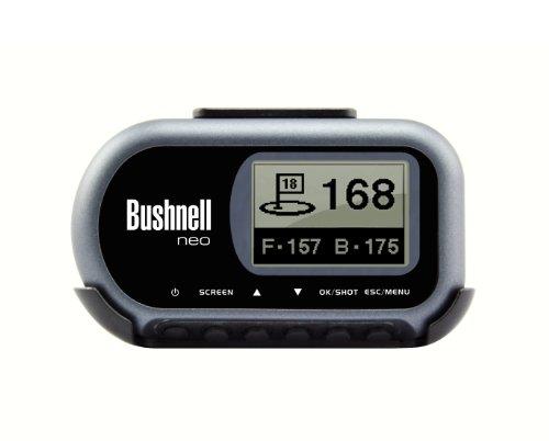 Bushnell 368050CL NEO Golf GPS Rangefinder