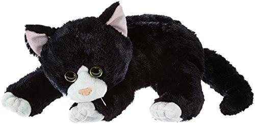 TY Classic -Shadow - Black Cat