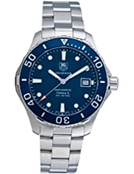 TAG Heuer Men's WAN2111.BA0822 Aquaracer