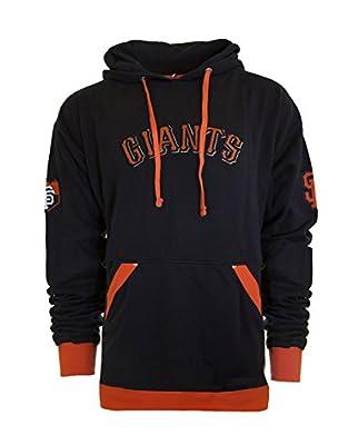 Majestic Men's San Francisco Giants Fleece