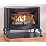 ProCom Dual Fuel Stove - 25,000 BTU, Model# QD250T [Kitchen]