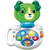 Delightful LeapFrog My Talking Lap Pup - Scout - Cleva Edition ChildSAFE Door Stopz Bundle
