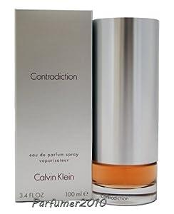 Parfum Contradiction Calvin Klein 100 ml