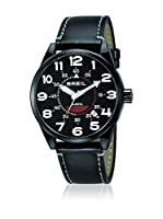 Breil Reloj de cuarzo Man Flight Control TW1382 45 mm