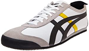 Onitsuka Tiger Unisex Mexico 66 Sneaker by Onitsuka Tiger