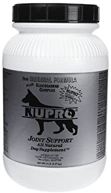 buy Nupro Joint Supplement For Dogs, 5-Pound