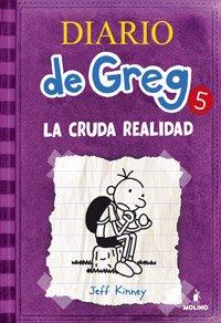 DIARIO DE GREG 5