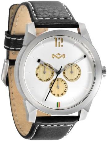 House of Marley Men's Stylish Watch