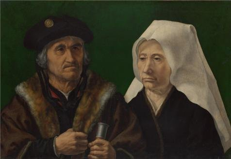 jan-gossaert-an-elderly-couple1520-oil-painting-20x29-inch-51x73-cm-printed-on-high-quality-polyster