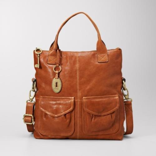 Fossil Backpack Handbag