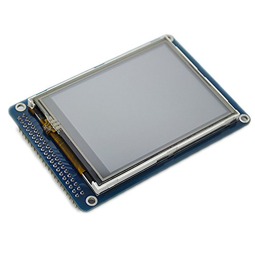 Generic 3.2 Inch Tft Lcd Display 320X240 Touch Screen With Microsd For Arduino