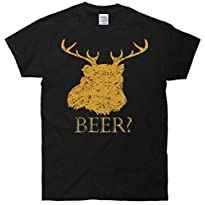 Beer? Deer T-Shirt