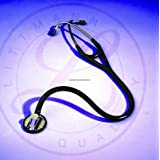 Littmann Master Cardiology Steth, Navy Blue, 27