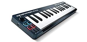 M-Audio Keystation Mini 32 (2014) USB Keyboard