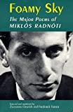 img - for Foamy Sky: the Major Poems of Miklos Radnoti (Lockert Library of Poetry in Translation) book / textbook / text book
