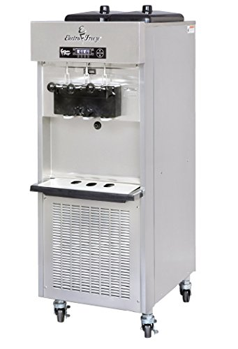 2014 Electro Freeze Sl500 Frozen Yogurt Soft Serve Ice Cream Machine