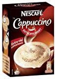 Nescafe Extra Foam Decaf Cappuccino 10 pc.