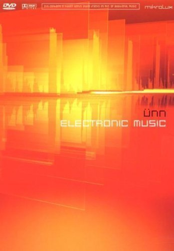 electronic-music-import-anglais