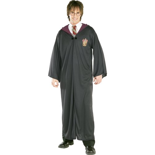 Rubies Costumes Mens Harry Potter Robe Adult Costume