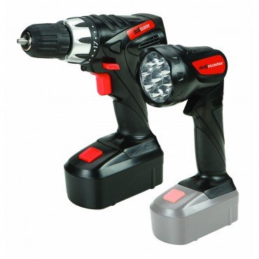 18 Volt Cordless 3/8