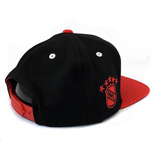 Ottawa Senators CCM Vintage 2-Tone Snapback Cap 1