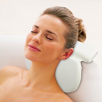 KOVOT Spa Pillow - Turn Your Bath into a Spa Experience