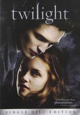 Twilight (Single-Disc Edition)